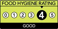 Food Hygiene Rate